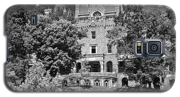 Boldt Castle 0152 Galaxy S5 Case