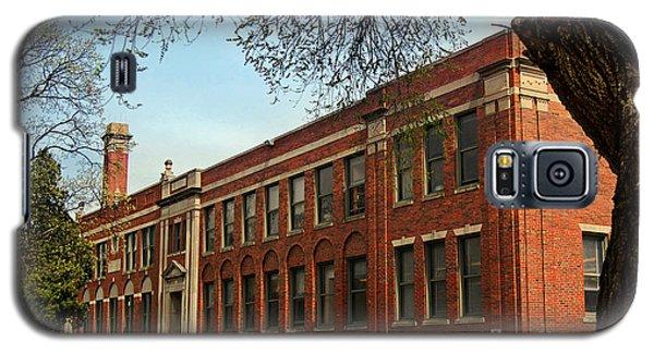 Border Star Elementary School Kansas City Missouri Galaxy S5 Case