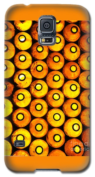 Bottle Pattern Galaxy S5 Case by Nareeta Martin