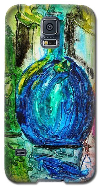 Bottles Galaxy S5 Case