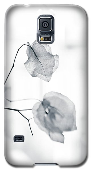 Bougainvillea - High-key Lighting Galaxy S5 Case