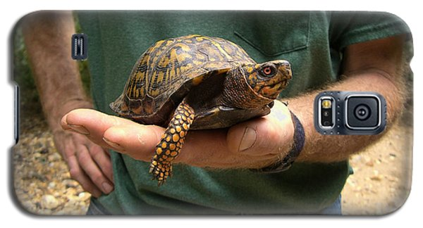 Box Turtle Galaxy S5 Case