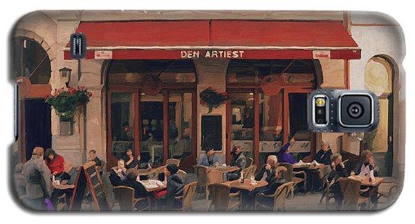 Brasserie Den Artiest In Leuven Galaxy S5 Case