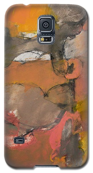 Breastbone Galaxy S5 Case