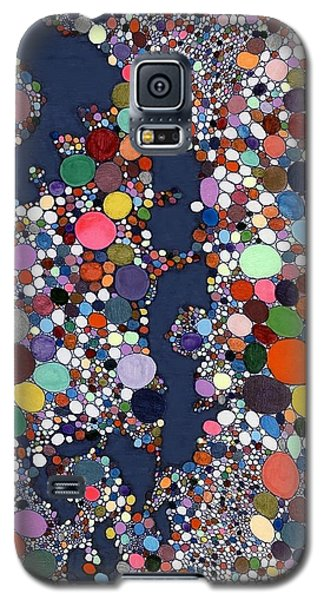 Breathe II Galaxy S5 Case