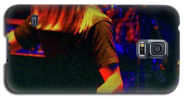 Brent Mydland Galaxy S5 Case by Susan Carella