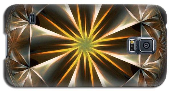 Bright Star Galaxy S5 Case