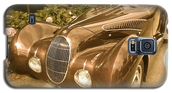 Galaxy S5 Case featuring the photograph Bristol Teardrop Special by John Colley