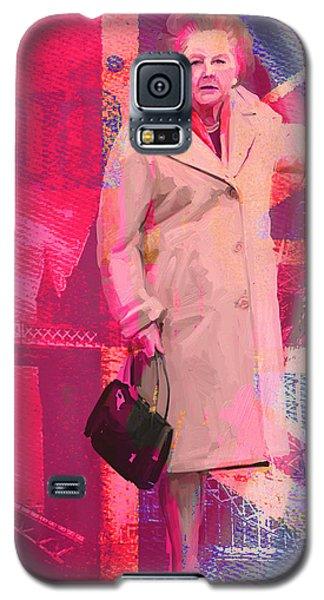 British Steel Galaxy S5 Case