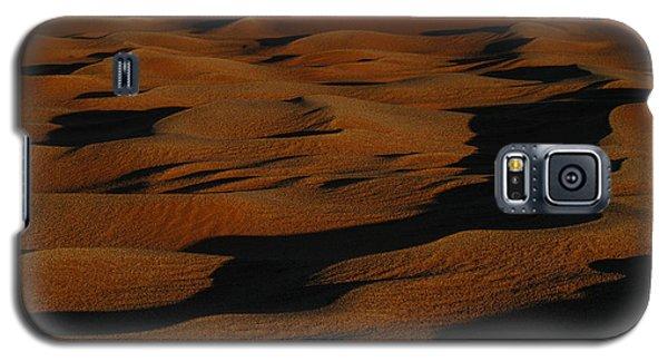 Bronze Galaxy S5 Case