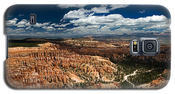 Bryce Canyon Ampitheater Galaxy S5 Case