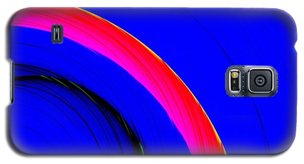 Galaxy S5 Case featuring the digital art Brygos by Jeff Iverson