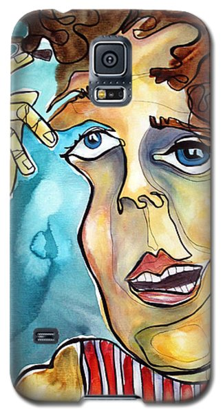 Bucko Galaxy S5 Case