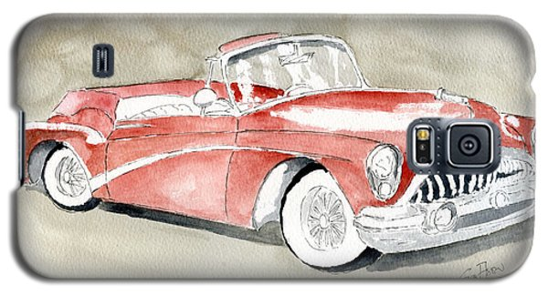 Buick Skylark 1953 Galaxy S5 Case