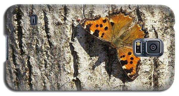 Butterfly 02 Galaxy S5 Case