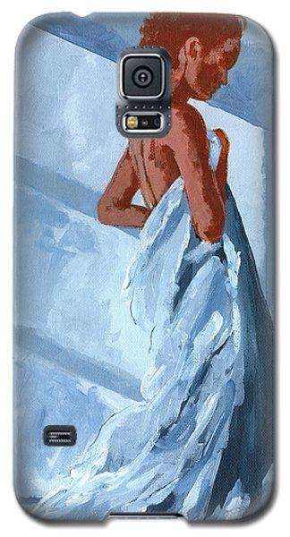 By The Window Galaxy S5 Case