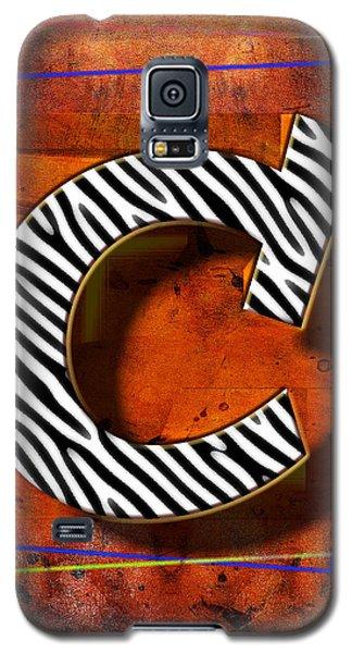 C Galaxy S5 Case