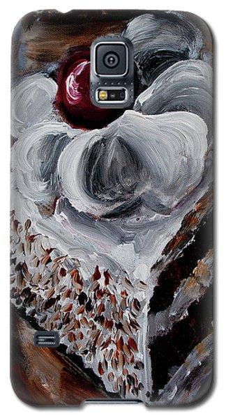 Cake 07 Galaxy S5 Case