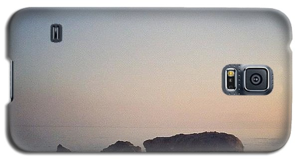 Motivational Galaxy S5 Case - Calabria? by Dabobabo