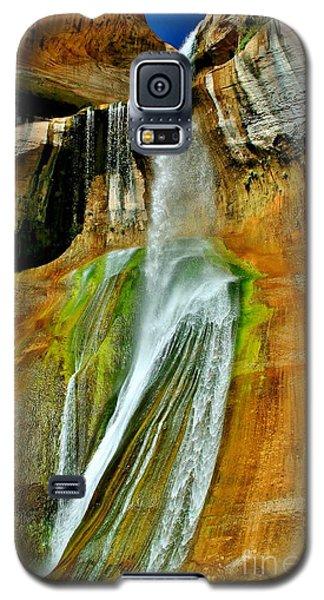 Calf Creek Falls II Galaxy S5 Case