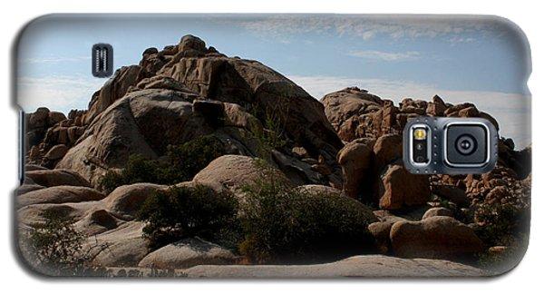 California Desert Galaxy S5 Case
