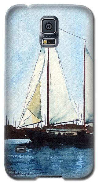 California Dreamin IIi Galaxy S5 Case