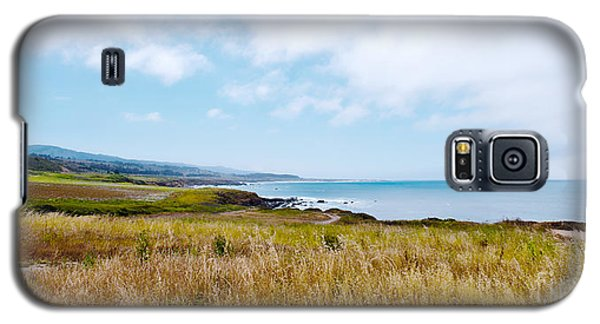 California Pacific Coast Highway - Forever Summer  Galaxy S5 Case by Artist and Photographer Laura Wrede