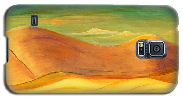 California Sunset Galaxy S5 Case by Terry Taylor