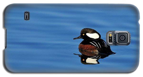 Calm Reflection Galaxy S5 Case