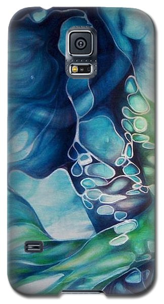 Calming Current 1 Galaxy S5 Case