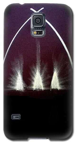 Camille Campion Galaxy S5 Case
