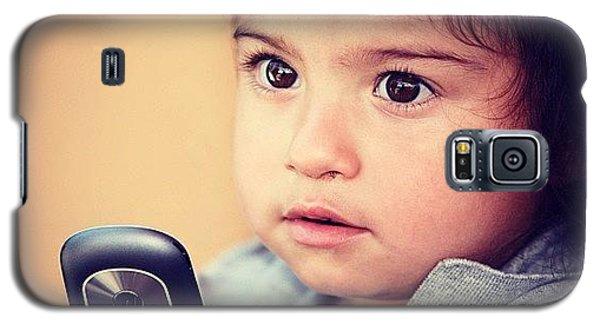 #candid #portrait #childreen #travel Galaxy S5 Case