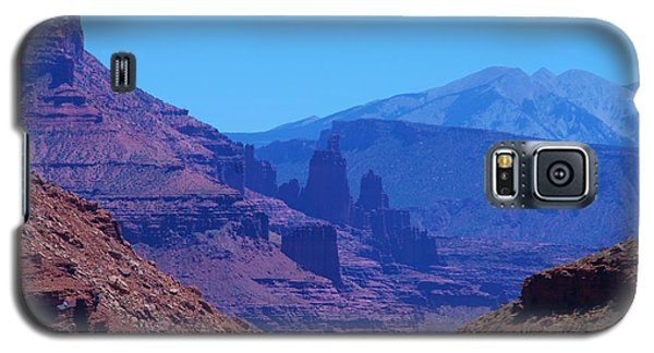 Canyon Colors Galaxy S5 Case