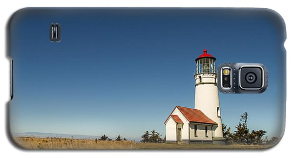 Cape Blanco Lighthouse Galaxy S5 Case by Randy Wood