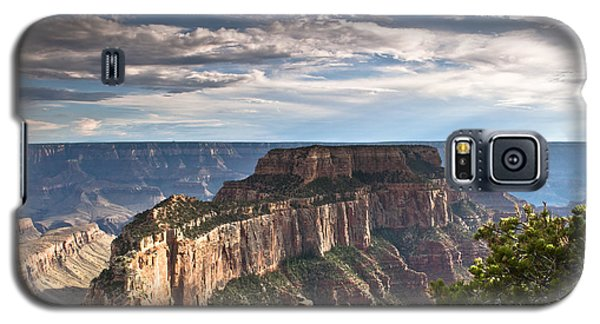 Cape Royal North Rim Grand Canyon Galaxy S5 Case
