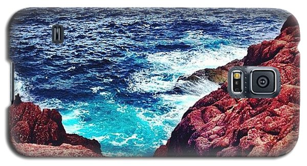 Igaddict Galaxy S5 Case - Cape Spear by Christopher Campbell