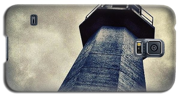 Cape Spear, Newfoundland Lighthouse Galaxy S5 Case