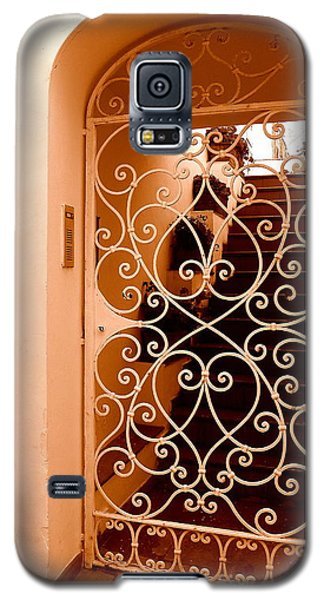 Galaxy S5 Case featuring the photograph Capri   3 by Tanya  Searcy