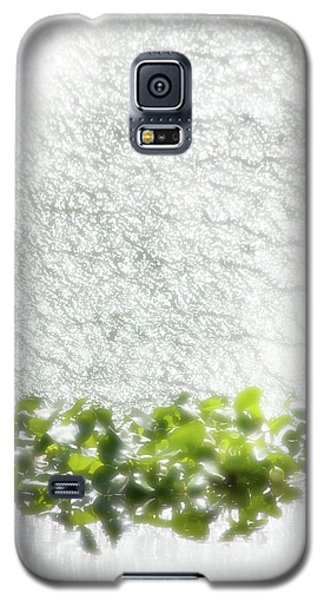 Galaxy S5 Case featuring the photograph Cascade by Richard Piper
