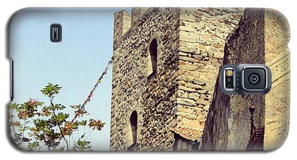 Fantasy Galaxy S5 Case - Castel Juval - Alto Adige by Luisa Azzolini