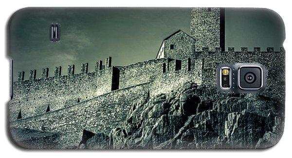 Castelgrande Bellinzona Galaxy S5 Case by Joana Kruse