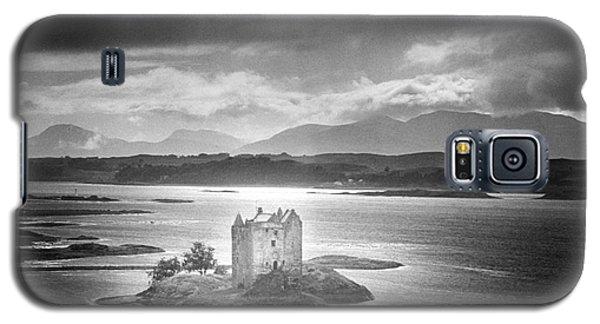 Dungeon Galaxy S5 Case - Castle Stalker by Simon Marsden