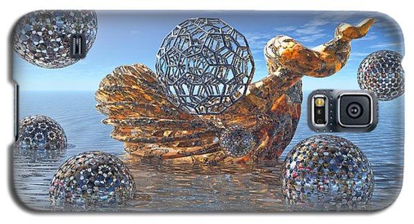 Cathexis II Galaxy S5 Case