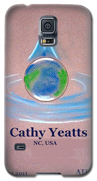 Cathy Yeatts Galaxy S5 Case
