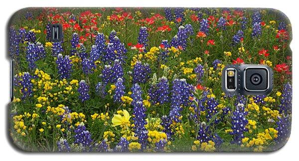 Central Texas Mix Galaxy S5 Case