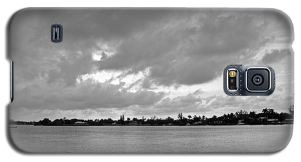 Galaxy S5 Case featuring the photograph Channel View by Sarah McKoy