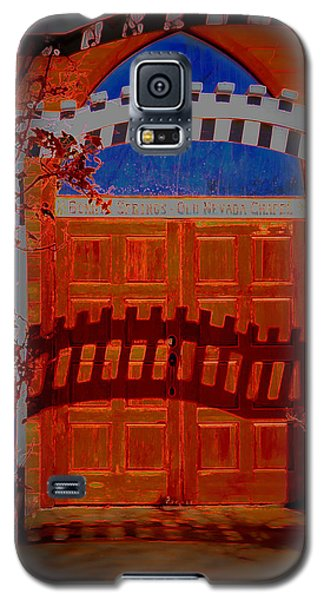 Chapel Of Love Galaxy S5 Case