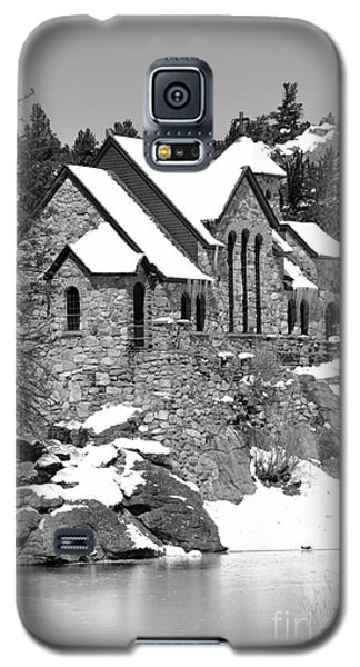 Chapel On The Rocks No. 2 Galaxy S5 Case