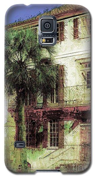 Charleston Homes Galaxy S5 Case