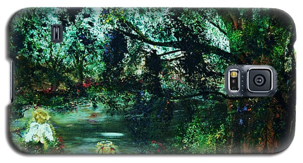Cherub Lake Galaxy S5 Case